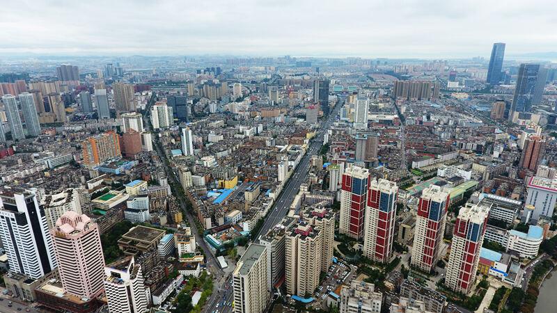 """大力度 昆明2508万平方米""""两违""""建筑今年内将被拆除"""