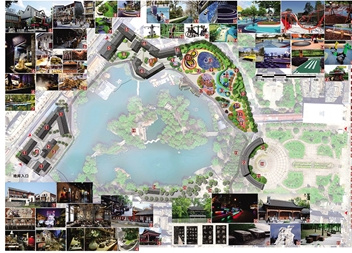 戏台、小吃街、跑步道、运动广场…珠江源广场要大变样!