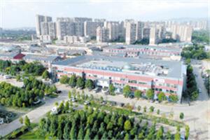 昆明16个工业园区主营业务收入超8158亿