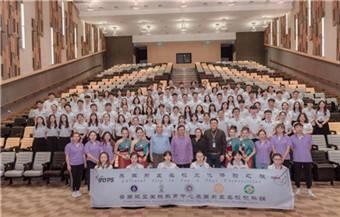 泰国国立清迈大学今年11个专业在昆招考