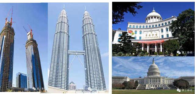 昆明的国际范建筑 你逛过没?