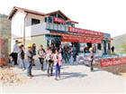 确保鲁甸地震灾区群众温暖过冬