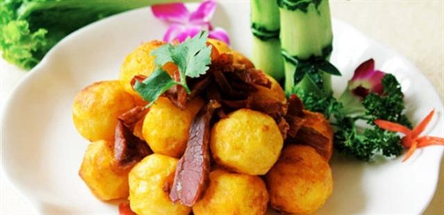 在云南 唯有爱与美食不可辜负!
