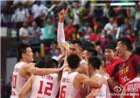 男篮战胜菲律宾重回亚洲巅峰