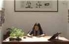 蒋丽萍画展15日市博开展