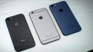 苹果发布iPhone7  中国起售价5388元