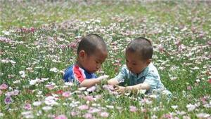 儿童过敏增多 及时就医很重要