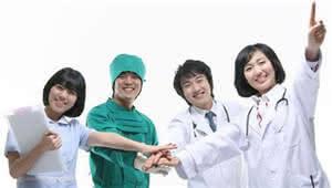 又一行业性节日诞生!每年8月19日定为中国医师节