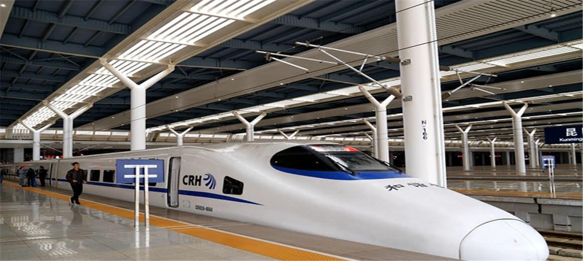 中国铁路昆明局集团有限公司招聘37人