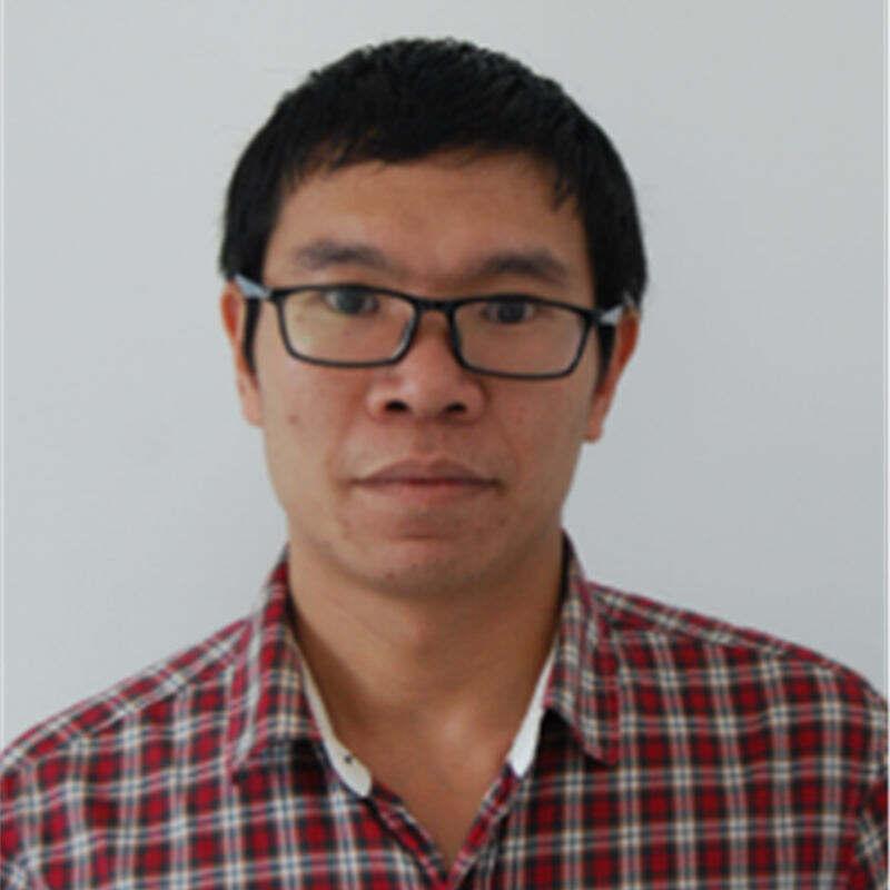 刘洪平(第二批)