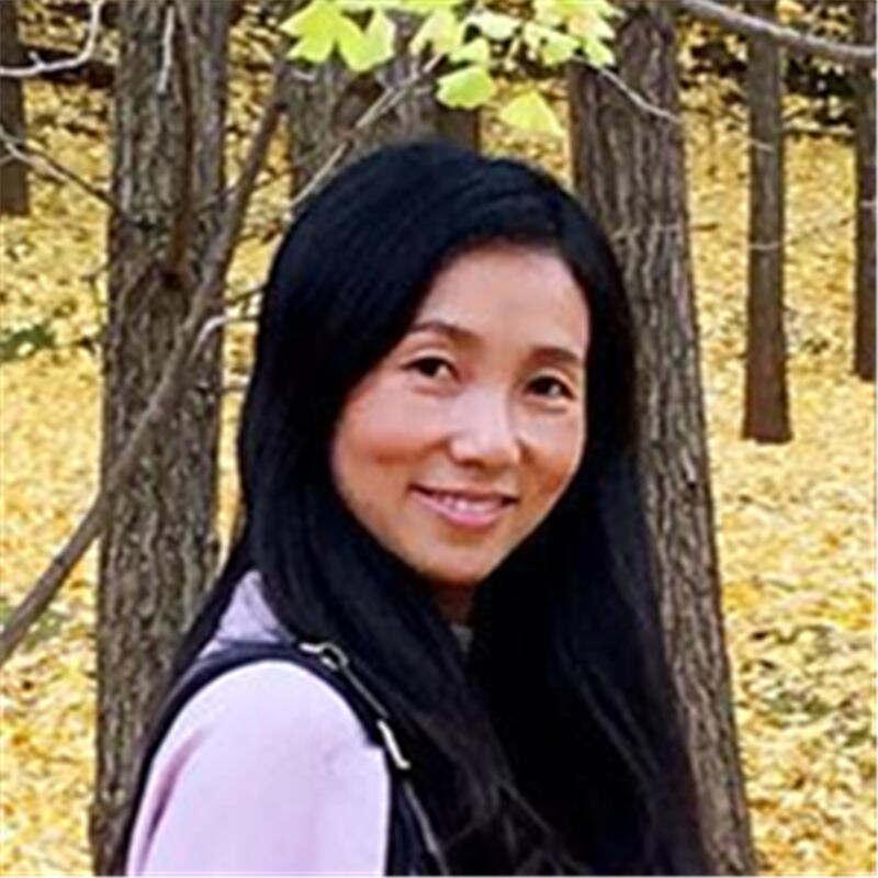 赵永芳(第二批)