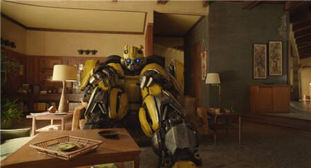 拼手速!昆明耀莱成龙国际影城送32张票请你看《大黄蜂》