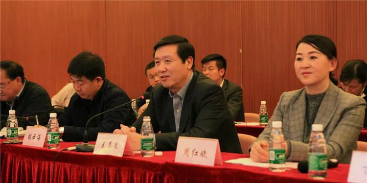 深化合作!京昆两医院签署医疗技术联盟协议