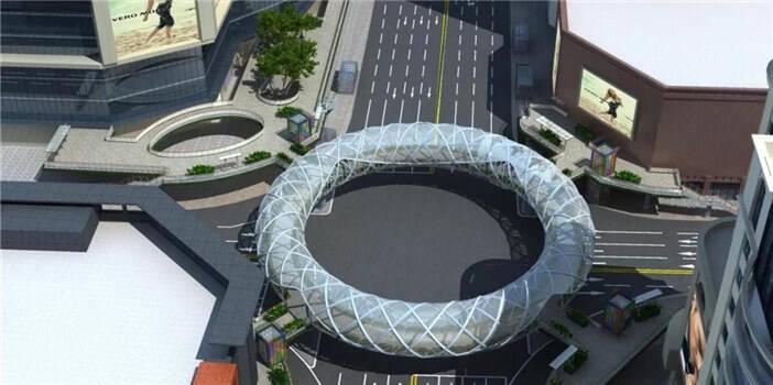 昆明小花园天桥将施工,影响通行100天!绕行攻略看这里