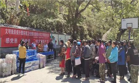 云南省妇联:学习习总书记给独龙江乡群众回信重要精神