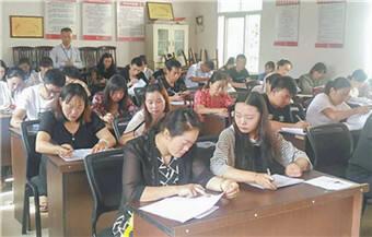 助力农村电商发展 经开区开展电商技能培训
