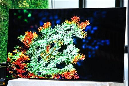 "OLED电视布局云南市场 ""黑科技""让电视越来越""好看"""