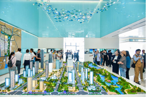酷炫上线!巫家坝首个VR示范区开放 多重亮点惊艳全城