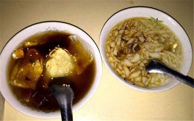 这个夏天,你缺一碗米凉虾