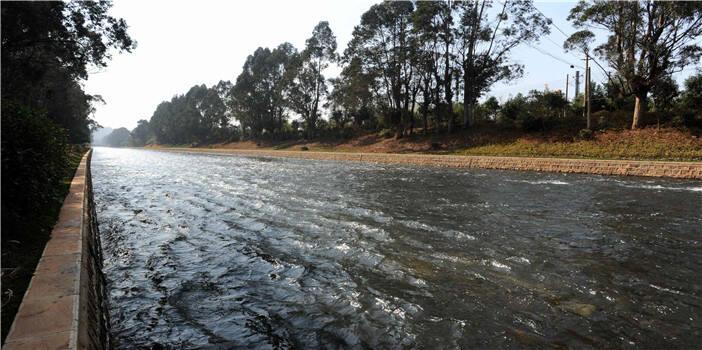 加大力度!牛栏江水环境保护治理将纳入河长制工作考核