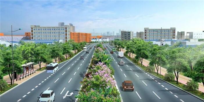 石安公路(安宁段)7月10日双向封闭施工戳我看绕行路线