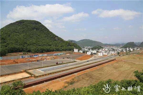 """曲靖首个获得""""中国美丽休闲乡村""""的行政村,你知道是哪个吗?"""