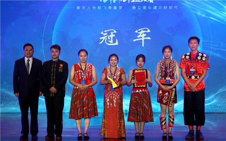 """第五届云南省""""互联网+""""大学生创新创业大赛落幕"""