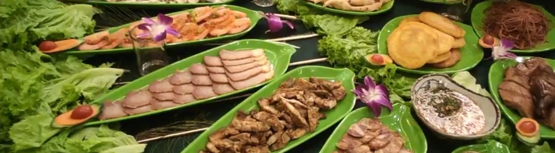 嗯,真香!这个大型滇菜烹饪技能大比拼你不来看看?