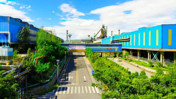 蒙自经开区:构筑红河产业发展新高地