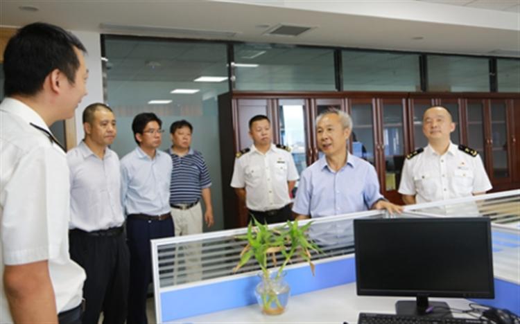 姚国华:用好政策机遇 推动红河高水平开放高质量发展