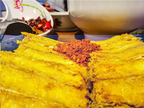 七步场村最拽的两家豆腐宴,最好吃的居然是……