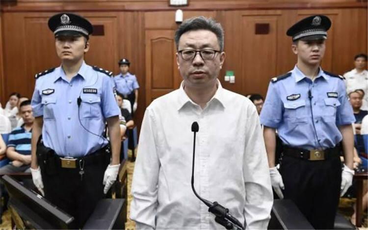 榆林市委原书记胡志强受贿案开审:犯罪数额特别巨大