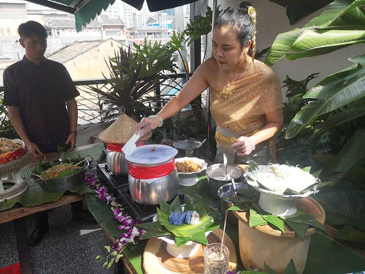 泰精选美食节闭幕 喜爱泰国美食的你可以来这儿继续享用
