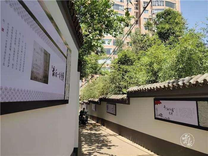 昆明五华区:让街巷有颜值有内涵