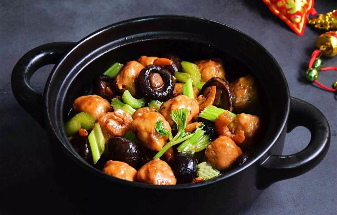香菇的家常做法,嫩滑鲜美好吃到没朋友