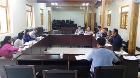 云南省林业和草原局到宜良县开展国有林场法律制度调研