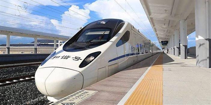 年内开工!渝昆高铁获批:时速350公里