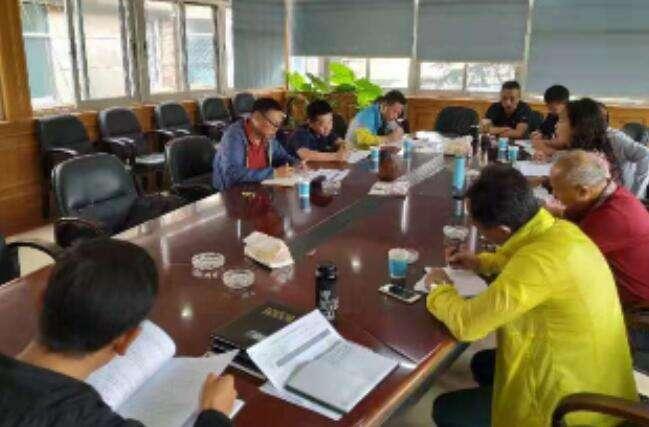五华区城管局:抓好区委第二巡视组反馈存在问题整改工作