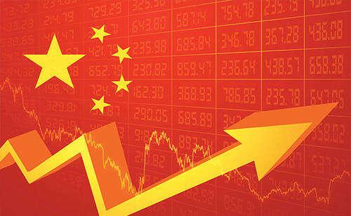 中国发展几十年,为何没出现过经济危机?