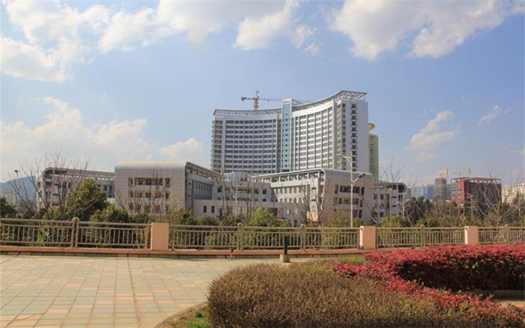 市政协就昆明国际化医疗建设工作进行调研
