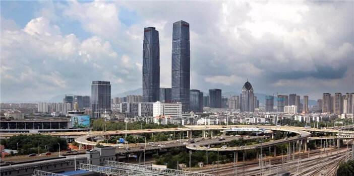 19幢亿元楼宇,如何撬动昆明经济?