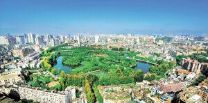 逐梦前行 中国健康之城大有可为