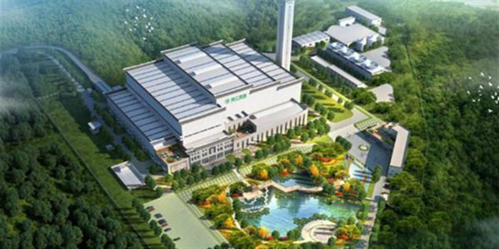 拟投资超百亿元 云南将建32座垃圾焚烧发电厂
