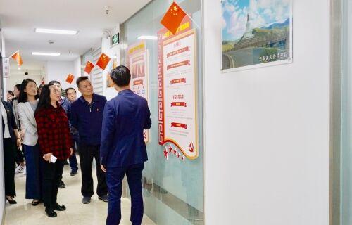 昆明司法局党委班子深入基层开展主题教育专题调研