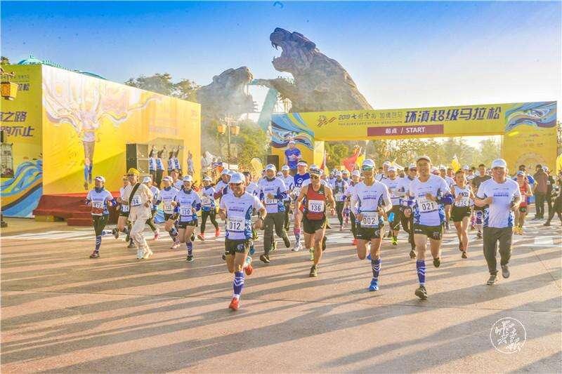 云南省体育旅游精品项目名单出炉 约起来!