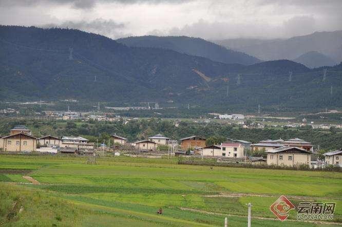 从一穷二白走向全面小康!来看最美藏区的迪庆重彩