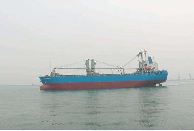 """1.05万吨""""洋垃圾"""",退运出境!"""