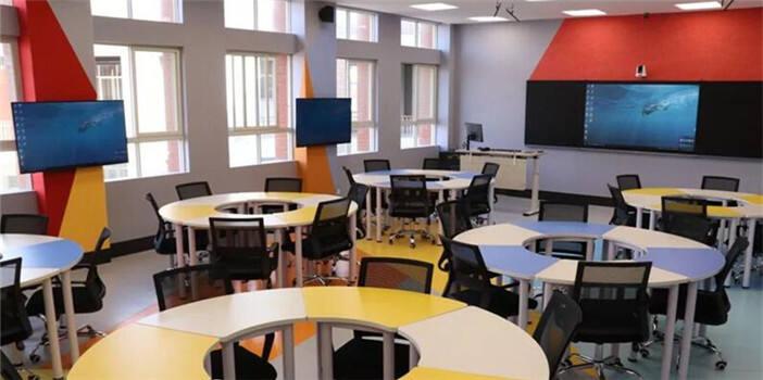 告别传统课堂 昆明理工大学将开启创新教学模式