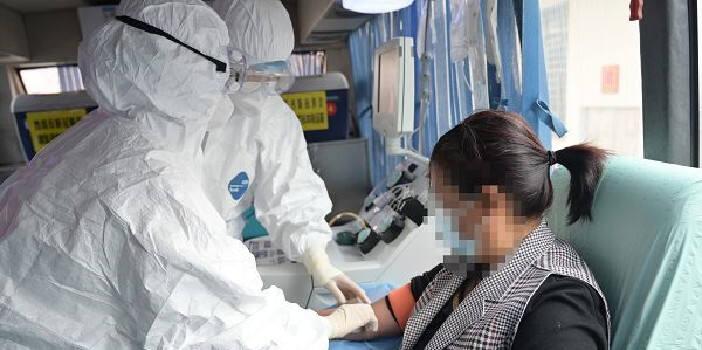 让爱回流!普洱2名新冠肺炎康复者捐献血浆