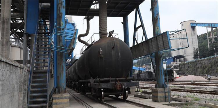 复工复产进行时!云南铁路远调5.7万吨粉煤灰支援国家重点工程